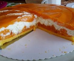 Maracuja-Torte