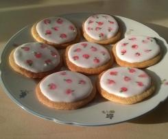 Rosen - Kekse