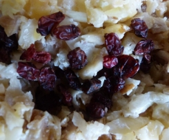 Gelbe Bete Rohkost-Salat