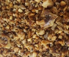 Variation Knuspermüsli auf Vorrat