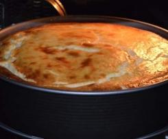 Weltbester Käsekuchen / Quarkkuchen