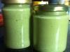 Zucchinicreme für Nudeln