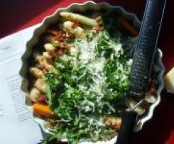 Bine´s Italienischer Spargelsalat