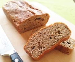 Eiweissreiches Brot