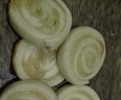 Zitrusschnecken