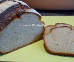 Wally-Brot - ohne Weizen