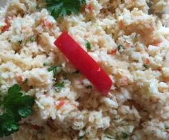 Krautsalat (schnelle Version)
