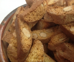 Besonders gute Cantucci