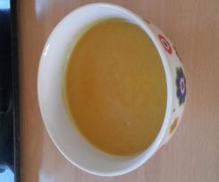 Fruchtige Curry Sauce - ruck zuck