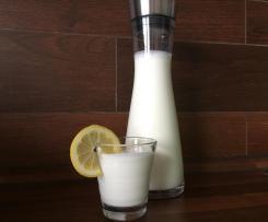 Ayran - türkisches Joghurtgetränk