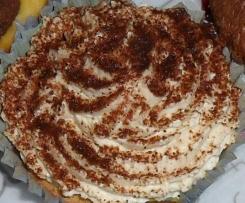 Tiramisu-Cupcake