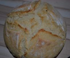 Brot  mit fantastischer Kruste