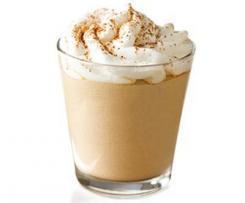 Eiskaffee Frappélatte