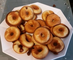 Donutsteig / Donats für Donatmaker