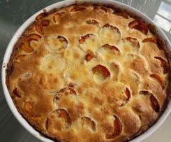 Anna´s Rhabarber-, Apfel-,Kirschkuchen