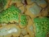 Ausstecherle, Kekse zum Ausstechen, Weihnachtsplätzchen