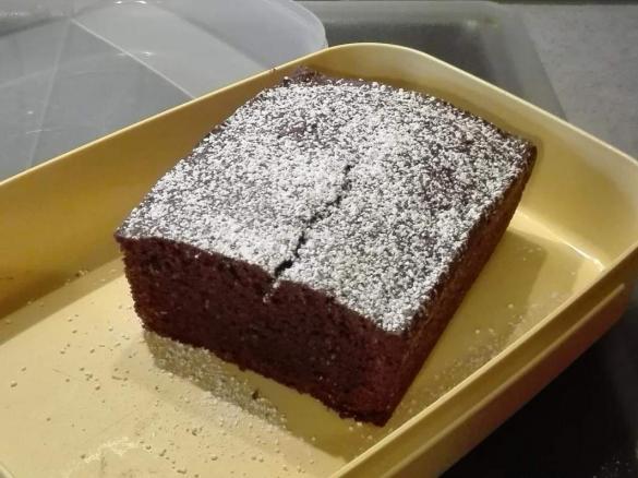 Schoko Nuss Kuchen Von Bianca2011 Ein Thermomix Rezept Aus Der