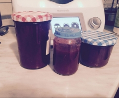 Low Carb Marmelade