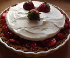 Erdbeer Pie