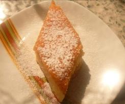 REVANI TATLISI>Zitronen-Grießkuchen in Zuckersirup
