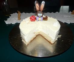 Raffaelo-Sahne-Torte