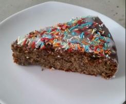 saftiger Mohnkuchen