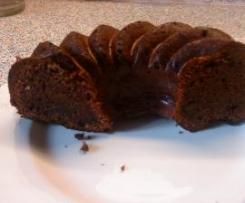 Kakao Kuchen