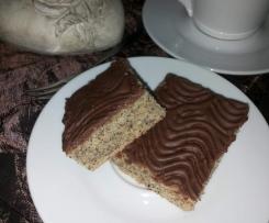 """Mohnkuchen vom Blech """" Der Beste ! """""""