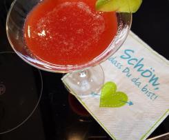 GEORG  -  Gerrys perfekter Erdbeer-Limes