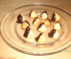 Marzipankokosmakronen