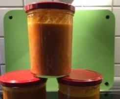 Tomatesoße die nach Urlaub schmeckt