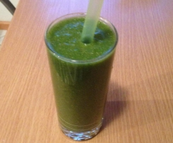 Grashüpfer (Green Smoothie)