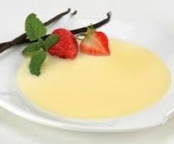 Beste Vanillesoße - Vanillesauce wie von Oma