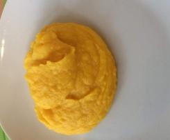 Kürbis-Kartoffel-Pü