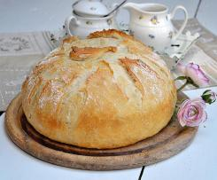 Kartoffel-Schopf-Brot