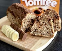 Toffifee-Bananen-Brot