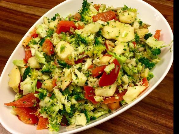 brokkoli salat tm5