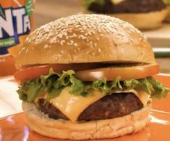 Hamburger (Patties, Fleichküchle)