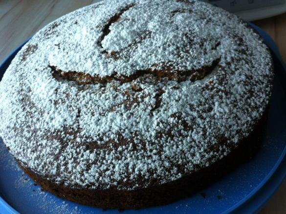 Ruck Zuck Kuchen In Springform Von Anie81 Ein Thermomix Rezept