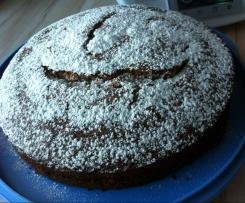 Ruck-Zuck-Kuchen in Springform