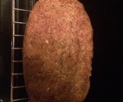 Eiweiß Brot low carb mit Quark