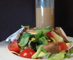 Thousand Island-Dressing vegan