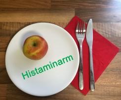 Salatdressing mit Ei histaminarm