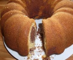 Weltbester Marmorkuchen