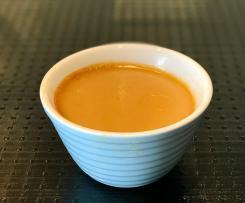 Creme Caramel - Flan