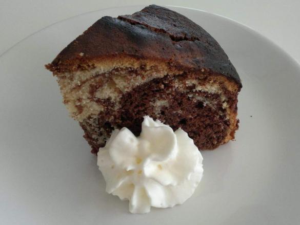 Kokos Marmorkuchen Von Tabea Sch Ein Thermomix Rezept Aus Der