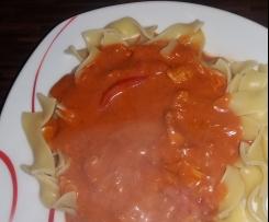 Paprika - Putengulasch