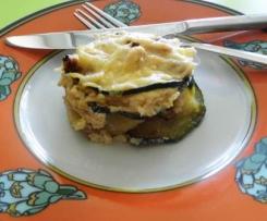 Mini-Zucchini-Quiches