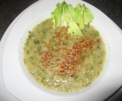 Endivien Suppe