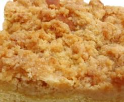 Eierlikör-Streuselkuchen